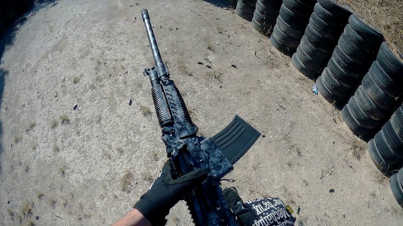 RSS1 Shooting