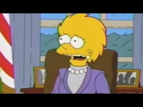 The Simpsons Predictions Trump Death 2020 Posts Explained Hitc