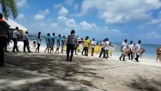 Mauritius Beach kabaddi Tournament 2017