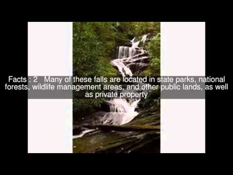 List of waterfalls of North Carolina Top  #6 Facts