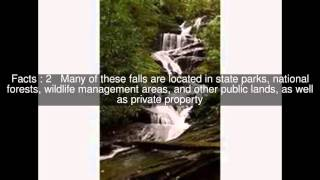 List of waterfalls of North Carolina Top  #6 Facts