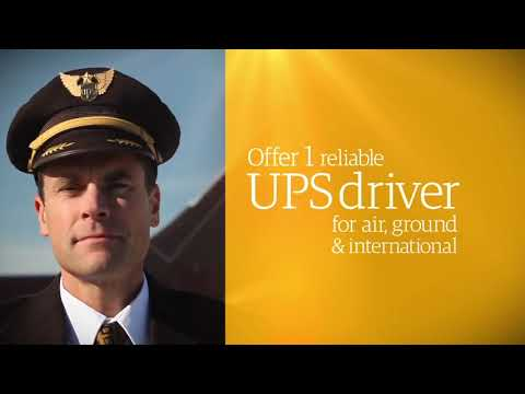 UPS Introduction