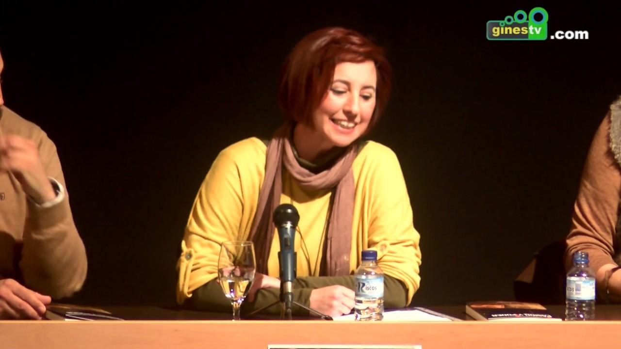 """El Tronío"""" se llenó de """"Pasión y Poder"""" con la presentación de la obra de Macarena Herrera"""
