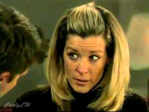GH: Carly Scenes on 11/9/05