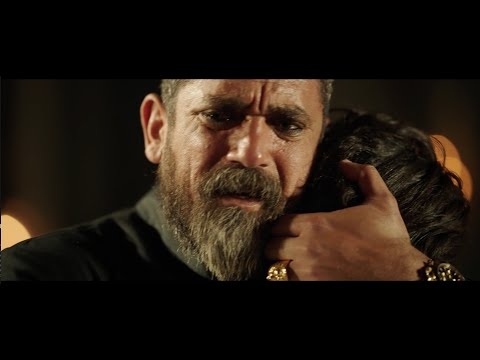 غفران الغريب يقتل ابنه - رباعية كيف الديابة  -غناء تامر حسني