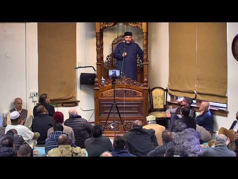 الشيخ محمد موسى منظومة الاسلام في الحفاظ على الأسرة (2)  04/06/2018