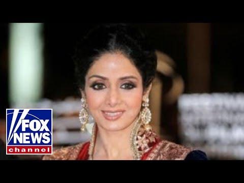 Bollywood superstar Sridevi drowned in hotel bathtub