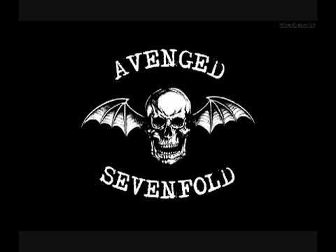 AVENGED SEVENFOLD   NIGHTMARE DANGDUT
