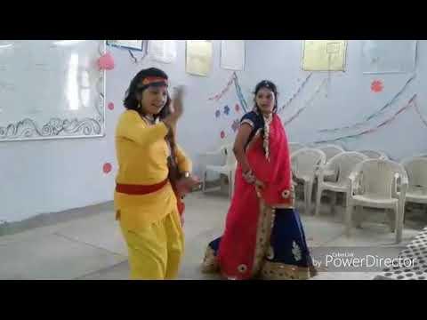 Barsane ki chori || Krishna Gupta || Choreography || College Dance