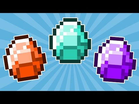 YENİLMEZ DIAMOND SETLİLER! - Видео из Майнкрафт (Minecraft)