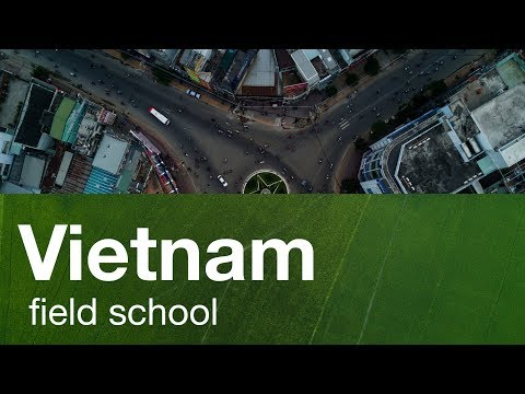 Vietnam Field School 2018