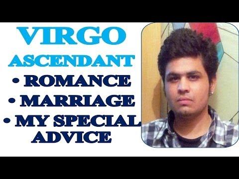 Virgo Rising Sign/Virgo Ascendant in Astrology - Love, Marriage & Sex (Secrets unlocked)
