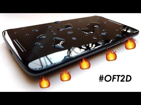 How To COOL Down Your Phone In SECONDS गरम होते फ़ोन को ठंडा कैसे करे चुटकी में #OFT2D