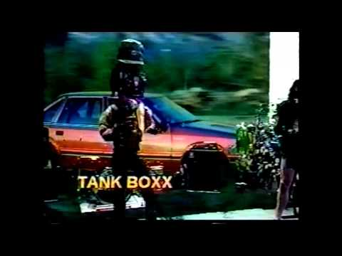 Tankboxx - Priority - Minneapolis Television Network