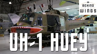UH-1 Huey | Behind the Wings