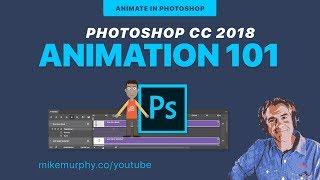 Basit bir Video Animasyon Yapmak İçin Nasıl Photoshop CC: