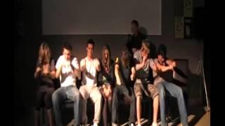 Boogieland Comedy Hypnotist 2737