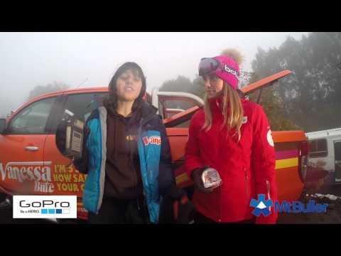 Mt Buller GoPro Weekend Snow Report July 26