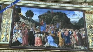 """Tg2000 il Post: """"Nuovo respiro, nuova luce"""" di Paolo Fucili"""
