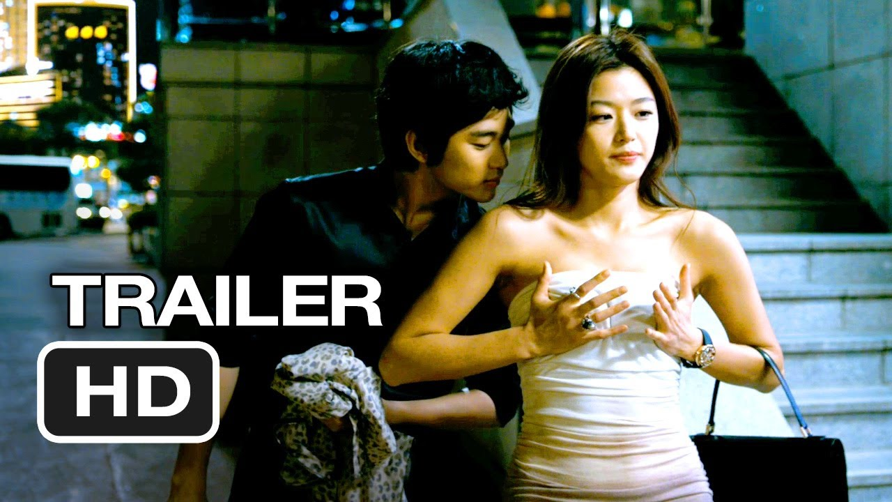 The Thieves Us Release Trailer 1 2012 - Korean Movie Hd -8389