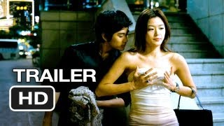 Video The Thieves US Release TRAILER 1 (2012) - Korean Movie HD download MP3, 3GP, MP4, WEBM, AVI, FLV Oktober 2018