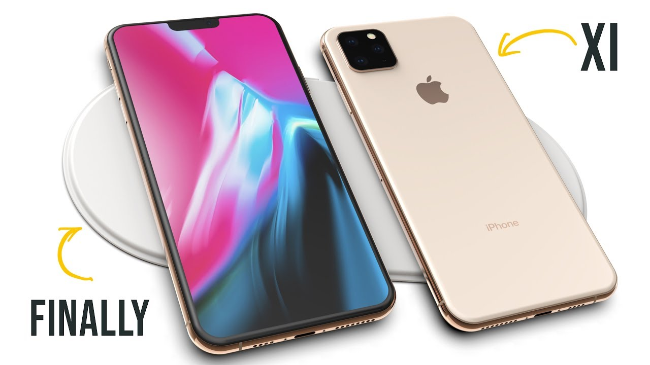 AirPower Lives! iPhone 11 Leaks, iPad Mini 5, iOS 13 & More Apple News.