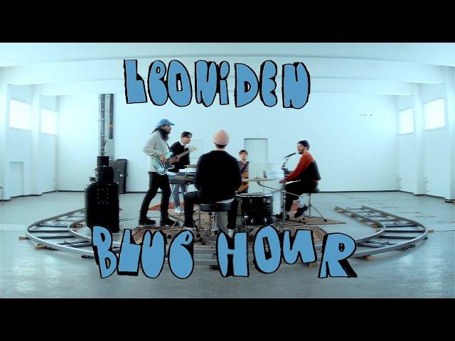 Leoniden -  Blue Hour | Offizielles Video