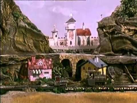 Jim Knopf und die Wilde 13 Teil 1 Von Lummerland zum Magnetberg