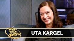 """Uta Kargel: """"Bei """"Sturm der Liebe"""" so eine Geschichte - das hat uns alle erschüttert!"""""""