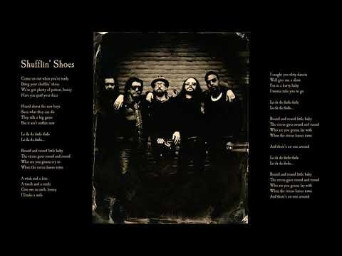 Shufflin' Shoes - Royal Sons - LYRICS