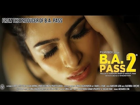 B A PASS - 2 OFFICIAL TRAILER 2018 II NEW BOLLYWOOD MOVIES TRAILER filmywap com   YouTube