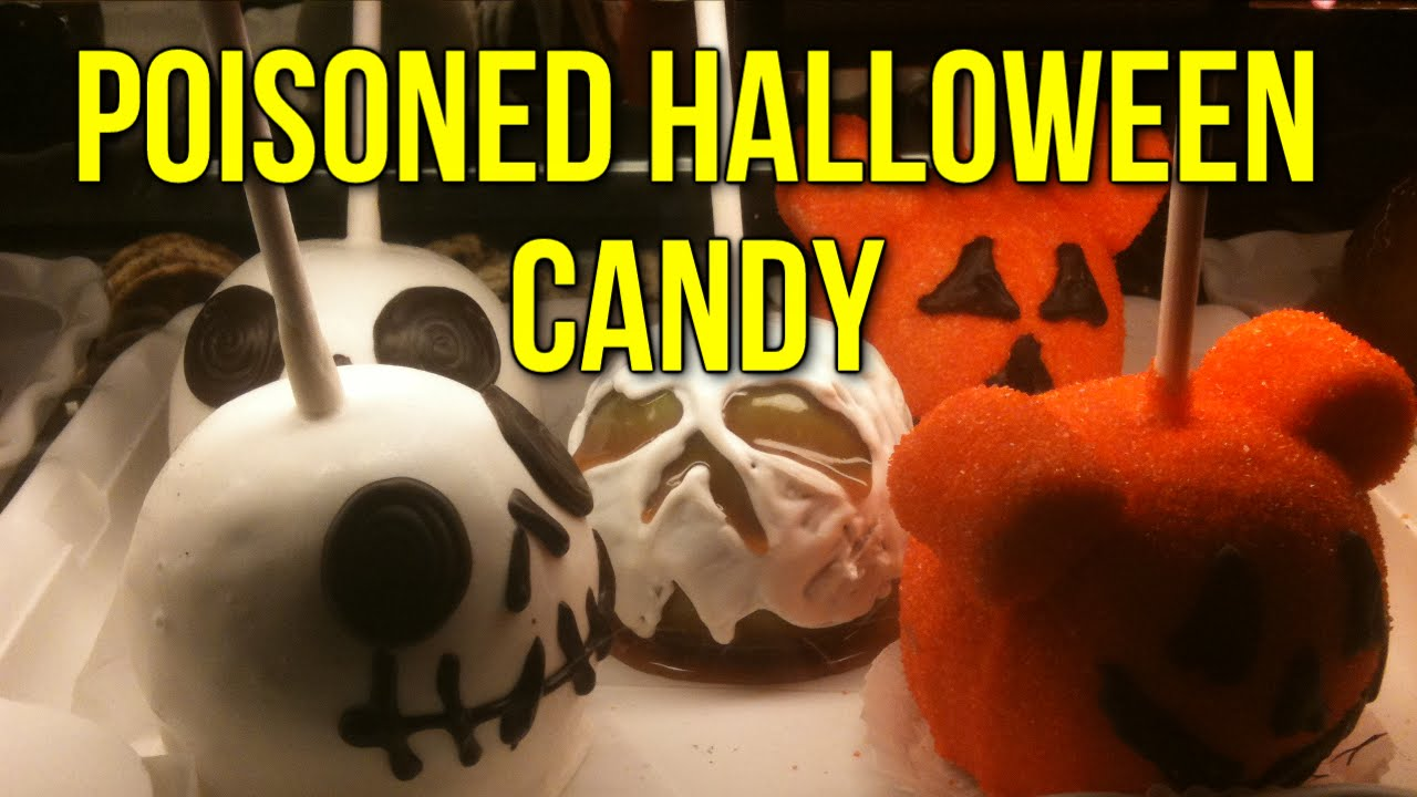 poisoned halloween candy: myth vs. fact (black ops 2 gameplay