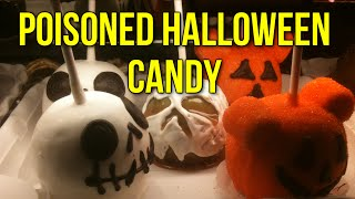 Poisoned Halloween Candy: Myth vs. Fact (Black Ops 2 Gameplay Commentary)