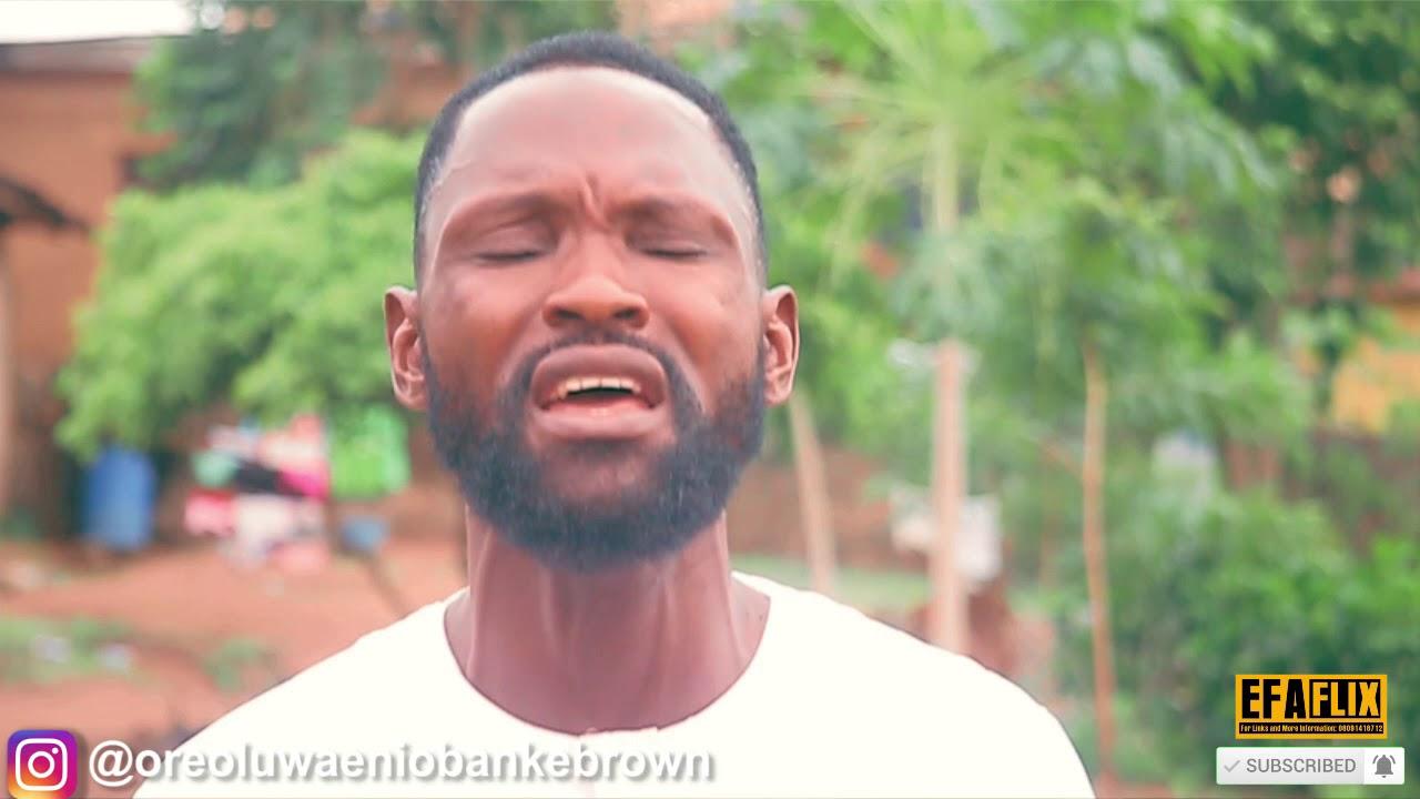 Download IREBAMI by Oreoluwa Brown #efaflix #irebami #oreoluwabrown