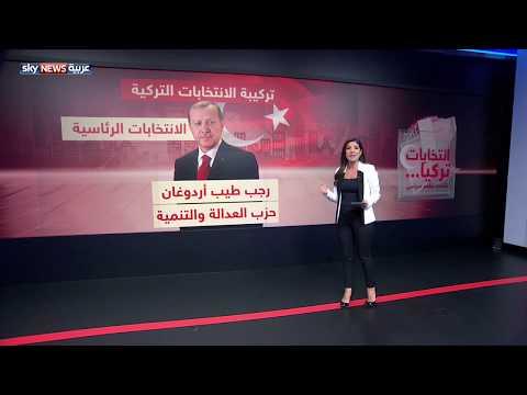 انتخابات تركيا.. اقتصاد بطعم سياسي  - 12:22-2018 / 6 / 24