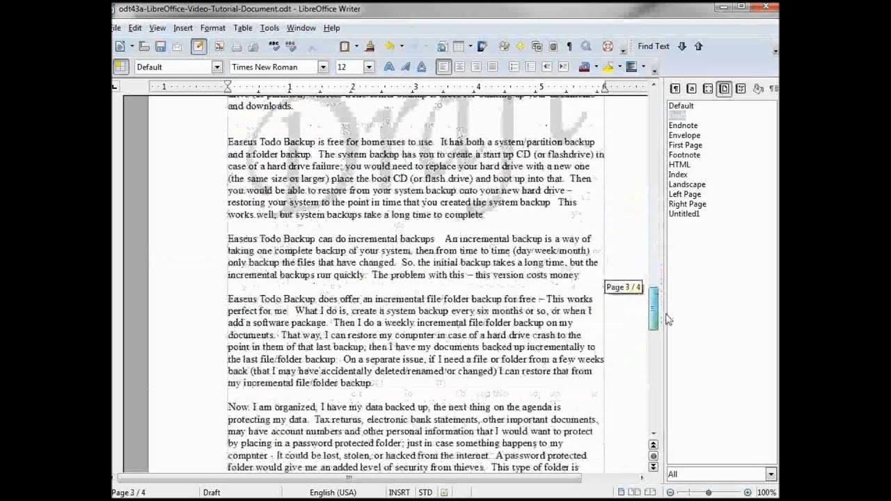 Collabora Online Development Edition 1