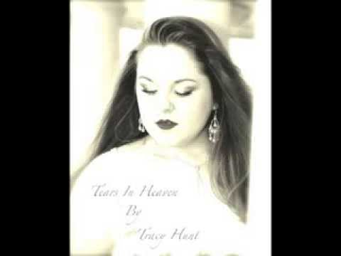 Tracy Hunt - Tears In Heaven