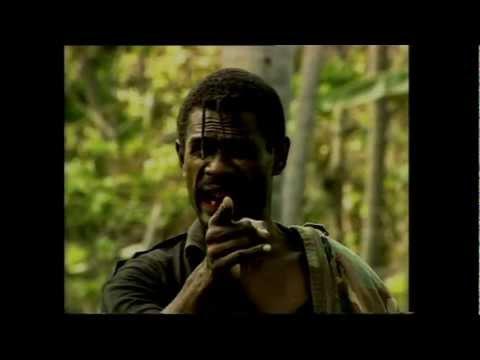 "KANAI PINERI-of Rabaul-""Opareisen Rausim Kwik"" 1997 video clip."