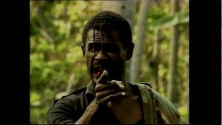 "KANAI PINERI-of Rabaul-""Opareisen Rausim Kwik"" 1997 video clip."