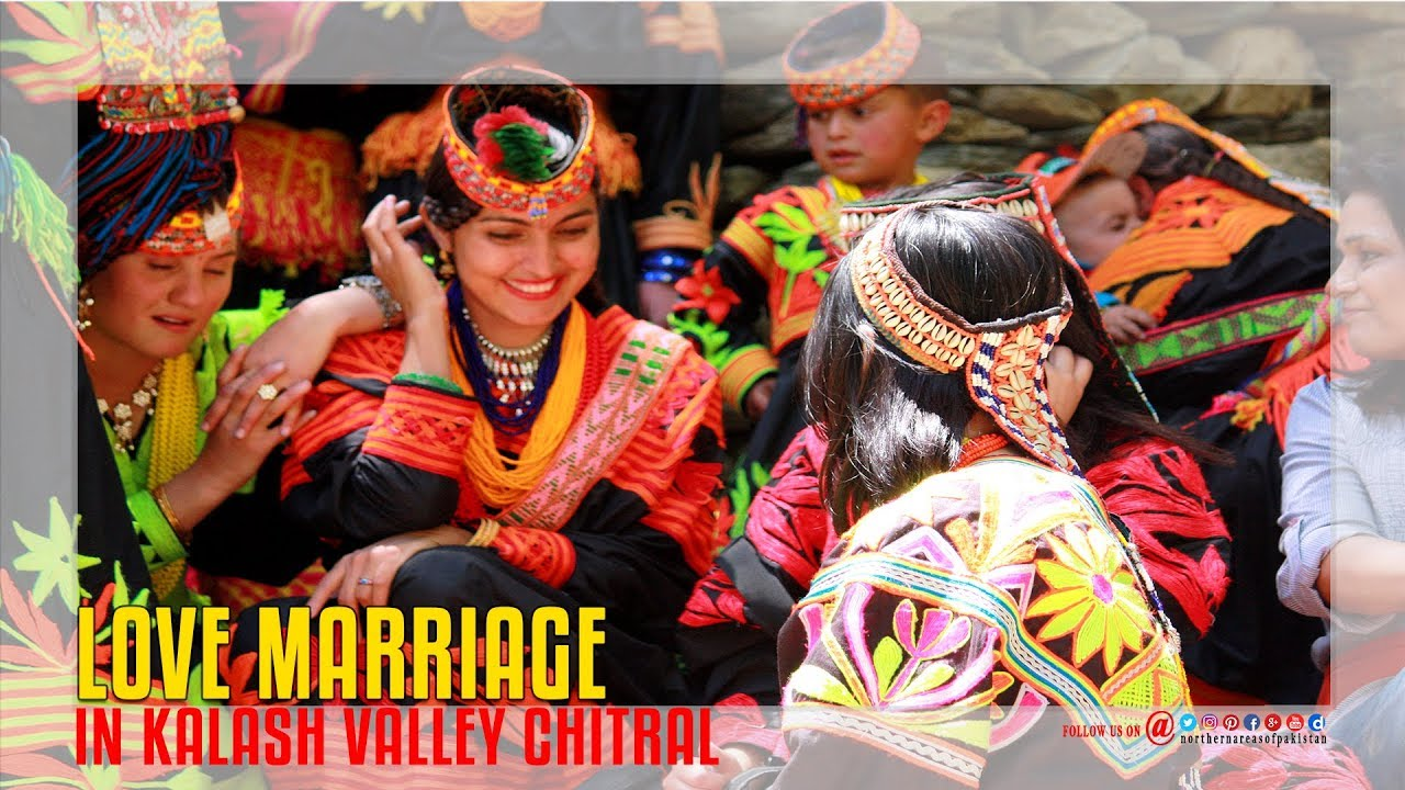 Chitrali girls for marriage