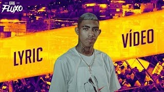 MC Theuzyn - Mó Love (Lyric Video) DJ Piu