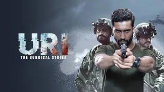 Uri : The Surgical Strike Full Movie HD Facts | Vickey Kaushal | Yami Gautam | Kriti Kulhari