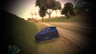GTA SanAndreas SSC Ultimate Aero mod + download