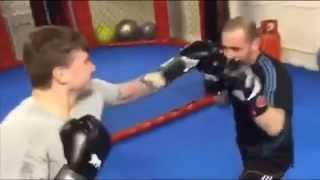 White Collar Warriors Stourbridge- White Collar Boxing- 8 weeks Free Training