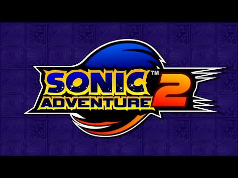 Supporting Me - Sonic Adventure 2 [OST]