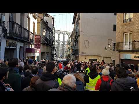 82 Carrera Del Pavo Segovia 2017 Día De Navidad 25/12/17 (4)