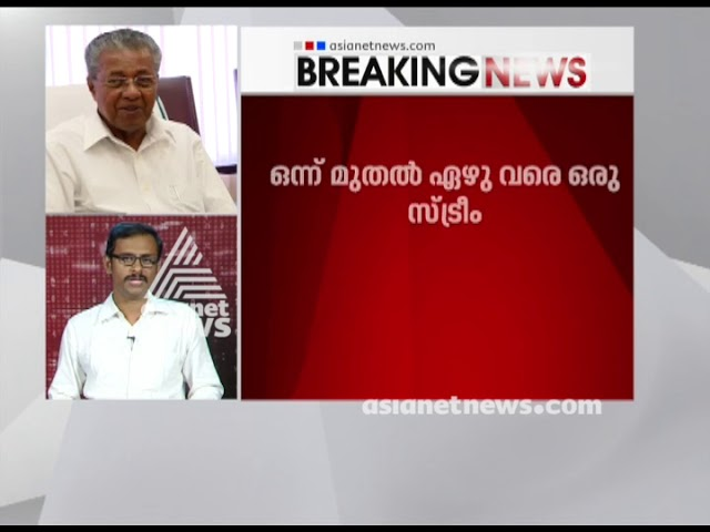 Changes to introduce in School Education system in Kerala