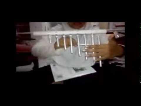 Gelombang Bunyi (Fisika) - SMA Muhammadiyah 2 Sidoarjo - YouTube