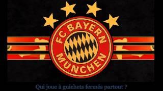 FC Bayern München - Stern des Südens (sous-titres français)