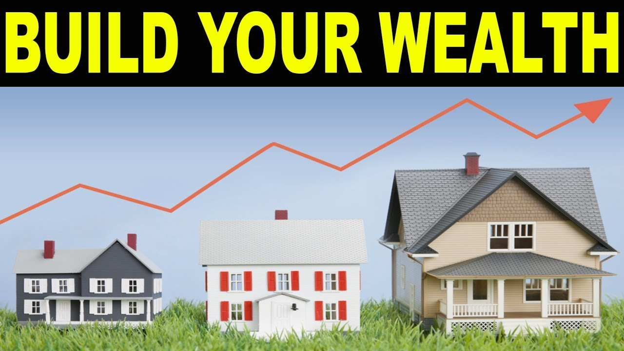 The ULTIMATE Beginner's Guide to Investing in Real Estate
